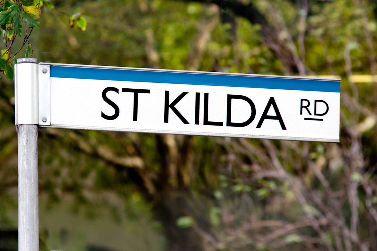 St Kilda Road accountants and financial planners
